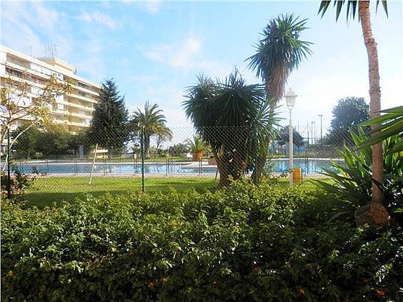 Piso en alquiler de temporada en Playamar en Torremolinos - 262065375