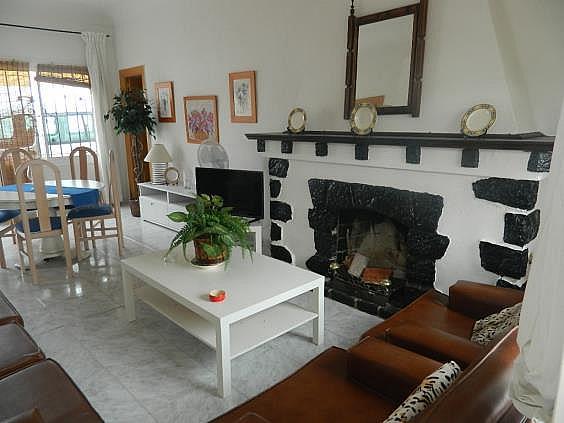 Casa adosada en alquiler en Puerto Marina en Benalmádena - 262497490