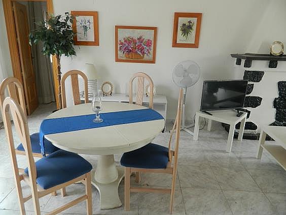 Casa adosada en alquiler en Puerto Marina en Benalmádena - 262497493