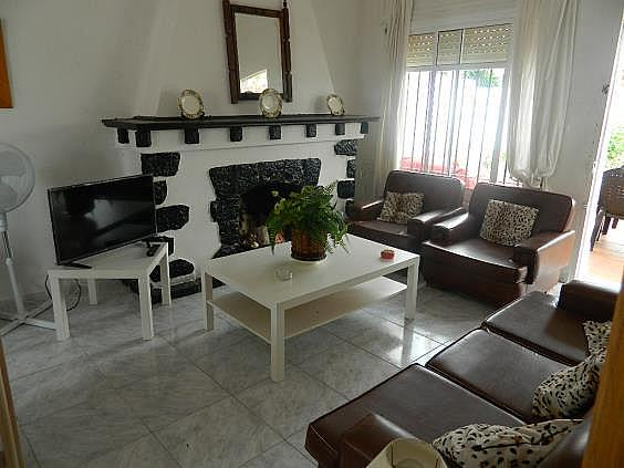 Casa adosada en alquiler en Puerto Marina en Benalmádena - 262497496