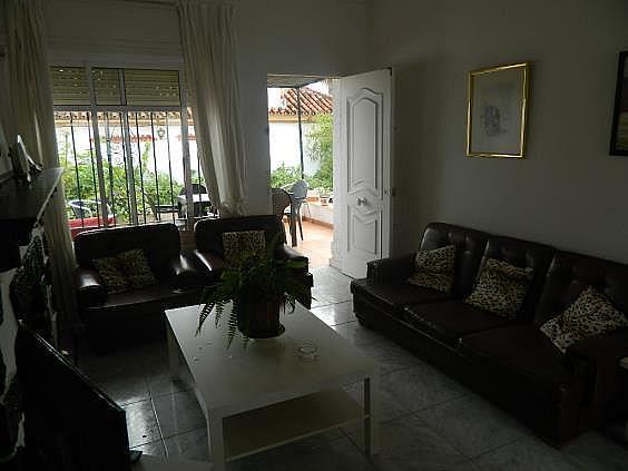 Casa adosada en alquiler en Puerto Marina en Benalmádena - 262497499