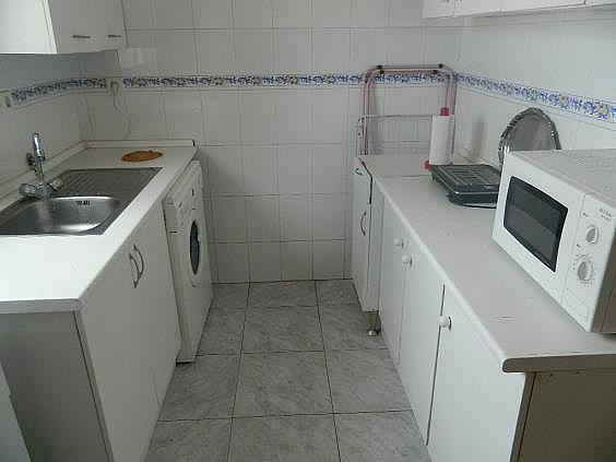 Casa adosada en alquiler en Puerto Marina en Benalmádena - 262497502