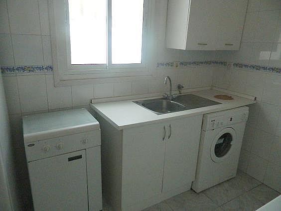 Casa adosada en alquiler en Puerto Marina en Benalmádena - 262497511