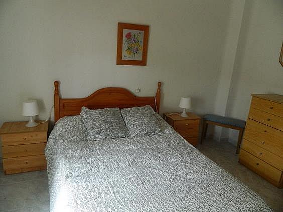 Casa adosada en alquiler en Puerto Marina en Benalmádena - 262497514