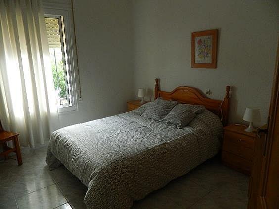 Casa adosada en alquiler en Puerto Marina en Benalmádena - 262497517