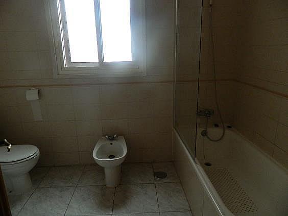 Casa adosada en alquiler en Puerto Marina en Benalmádena - 262497520