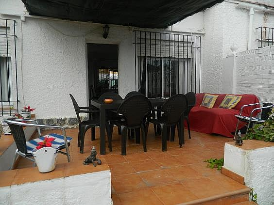 Casa adosada en alquiler en Puerto Marina en Benalmádena - 262497541