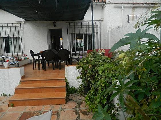 Casa adosada en alquiler en Puerto Marina en Benalmádena - 262497544