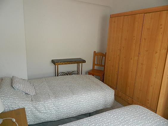 Casa adosada en alquiler en Puerto Marina en Benalmádena - 262497550