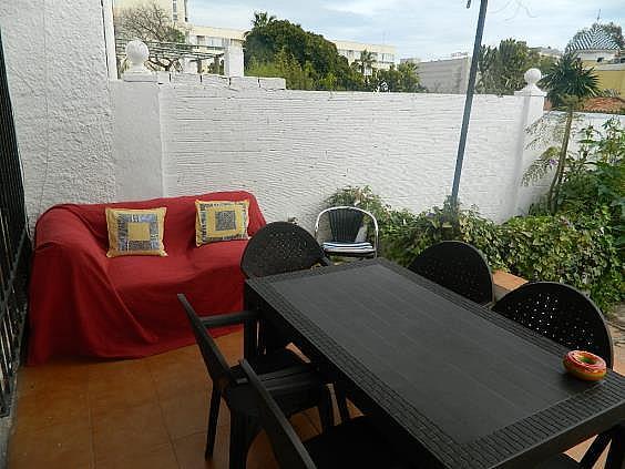 Casa adosada en alquiler en Puerto Marina en Benalmádena - 262497553