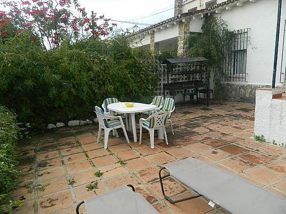 Casa adosada en alquiler en Puerto Marina en Benalmádena - 262497556