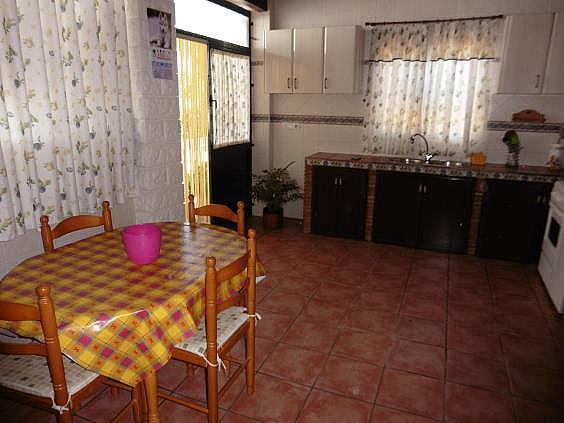 Chalet en alquiler en Alhaurín el Grande - 321593946