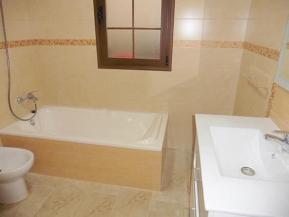 Piso en alquiler en Alhaurín el Grande - 330967086