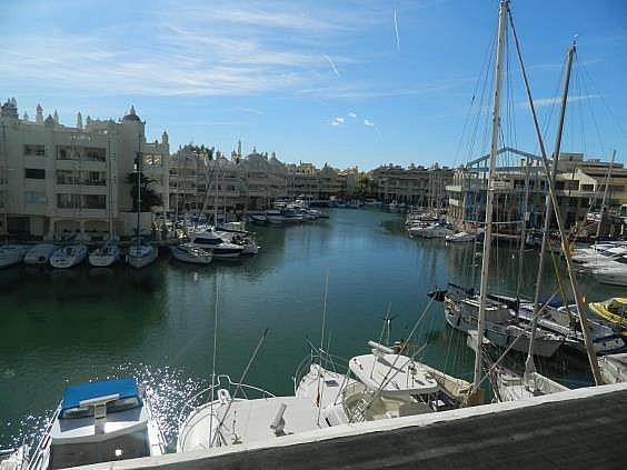 Piso en alquiler de temporada en Puerto Marina en Benalmádena - 141040880