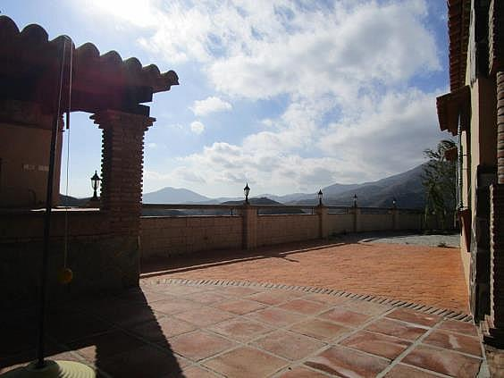 Chalet en alquiler en Alhaurín el Grande - 163624108