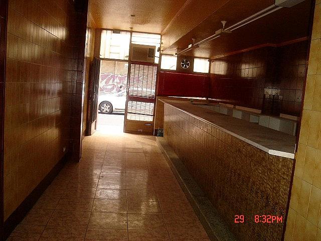 Local en alquiler en barrio Delicias, Delicias en Zaragoza - 143834851