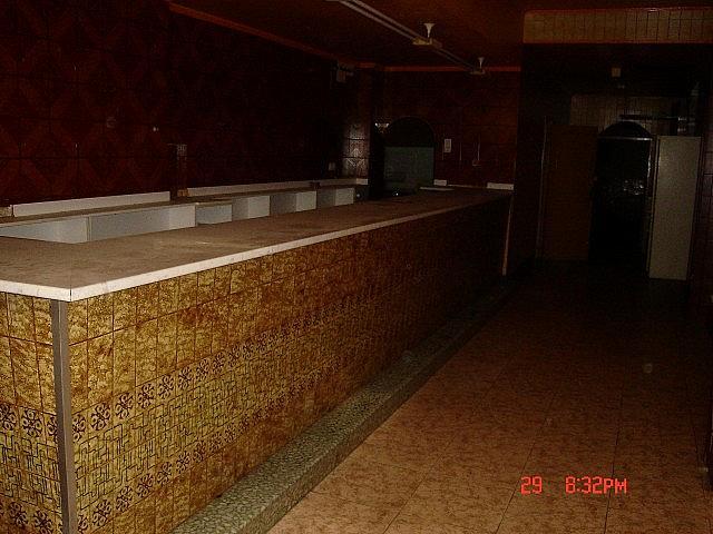 Local en alquiler en barrio Delicias, Delicias en Zaragoza - 143834863