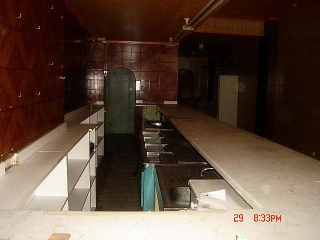 Local en alquiler en barrio Delicias, Delicias en Zaragoza - 143834869