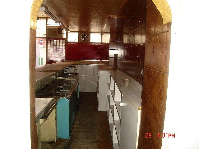 Local en alquiler en barrio Delicias, Delicias en Zaragoza - 143835028