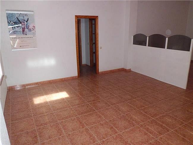 Local comercial en alquiler en Vícar - 306331967