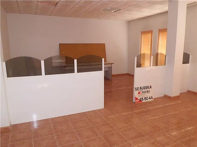 Local comercial en alquiler en Vícar - 306331970