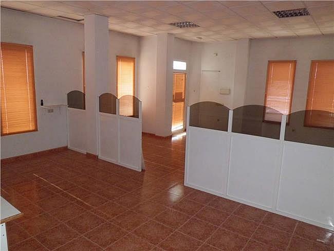 Local comercial en alquiler en Vícar - 306331973