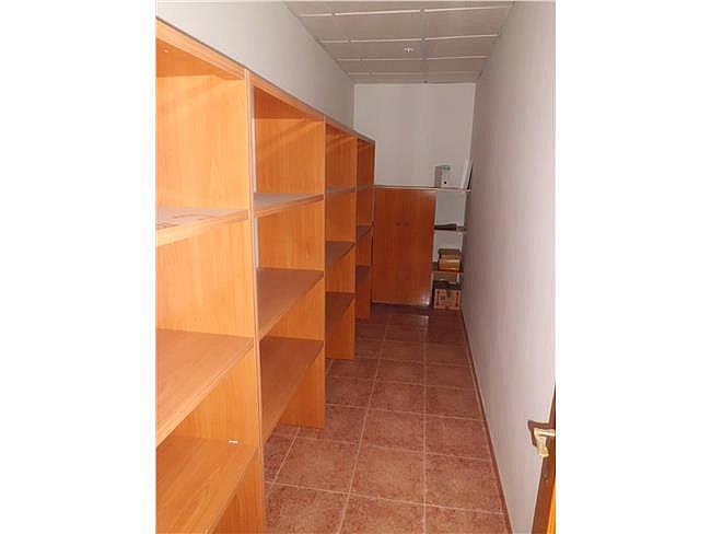 Local comercial en alquiler en Vícar - 306331979