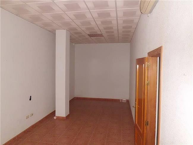 Local comercial en alquiler en Vícar - 306331985
