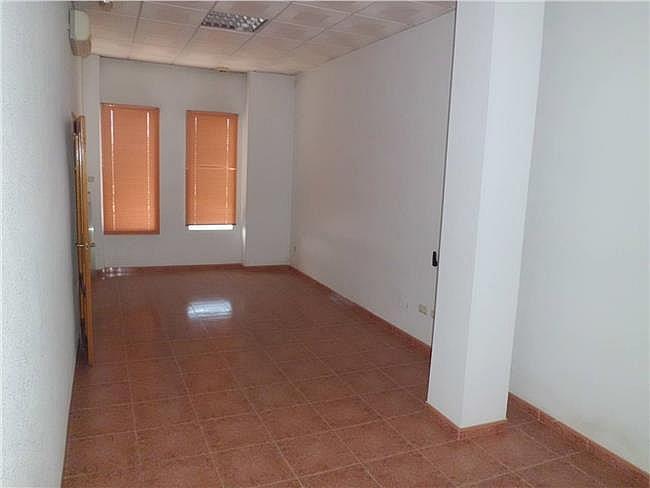 Local comercial en alquiler en Vícar - 306331988