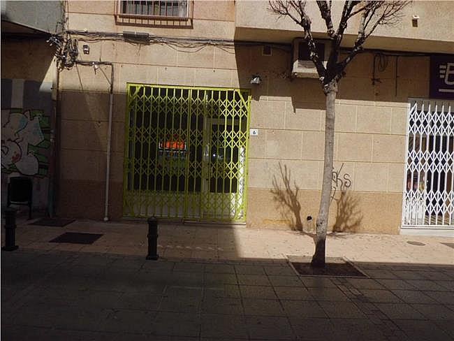 Local comercial en alquiler en Ejido (El) - 306334190