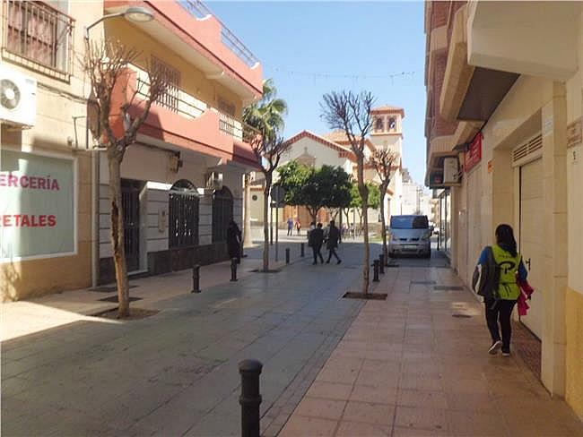 Local comercial en alquiler en Ejido (El) - 306334193