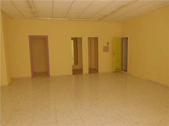 Local comercial en alquiler en Ejido (El) - 306334196