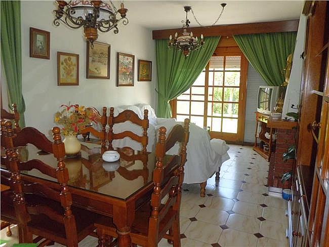 Casa en alquiler en Almerimar - 306334796