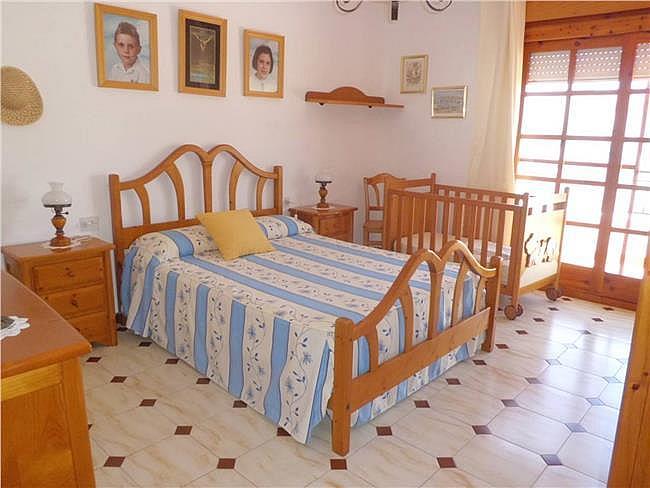 Casa en alquiler en Almerimar - 306334799