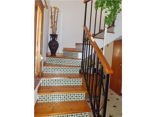 Casa en alquiler en Almerimar - 306334808