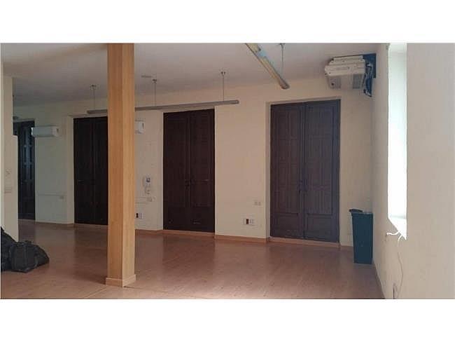 Oficina en alquiler en Almería - 306334823