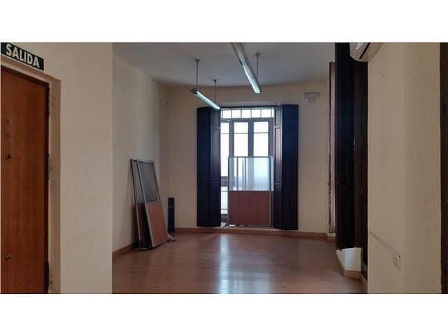 Oficina en alquiler en Almería - 306334829