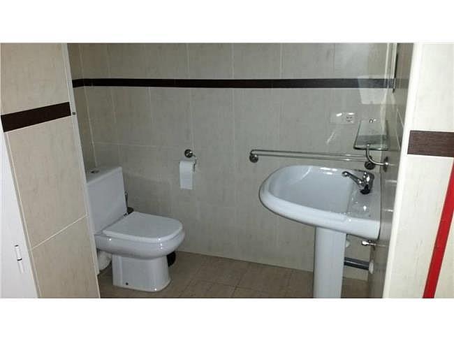 Oficina en alquiler en Almería - 306334832