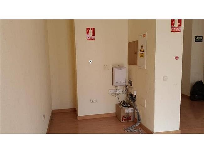 Oficina en alquiler en Almería - 306334835