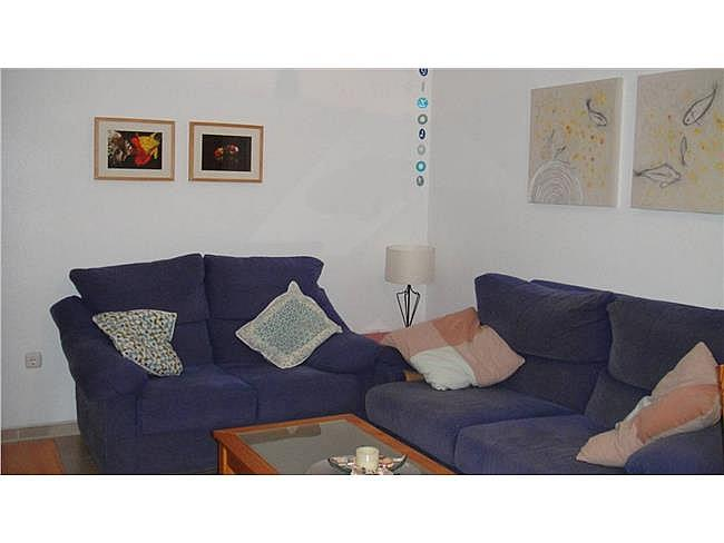 Piso en alquiler en Almerimar - 306309602