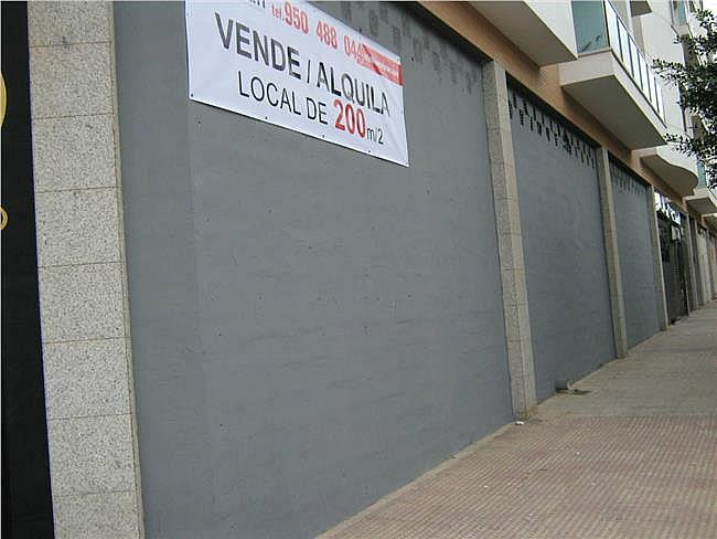 Local comercial en alquiler opción compra en Ejido (El) - 306279083