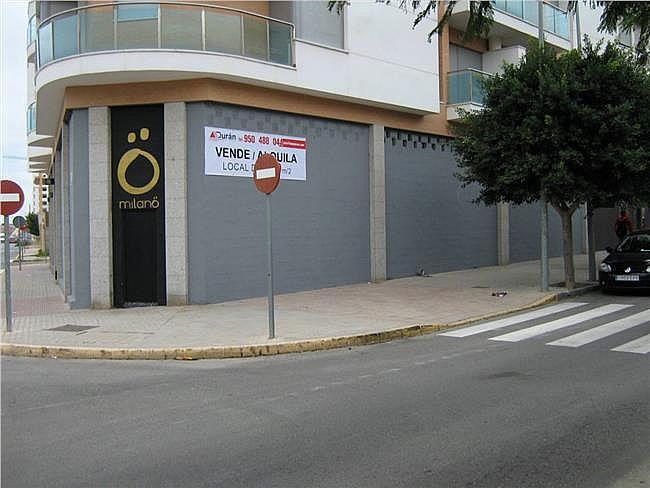 Local comercial en alquiler opción compra en Ejido (El) - 306279092