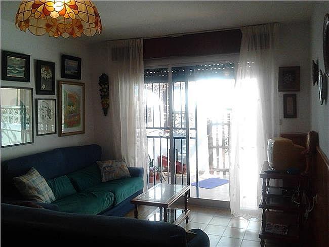 Dúplex en alquiler en Balanegra - 306306851
