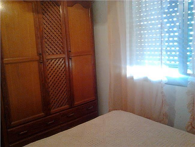 Dúplex en alquiler en Balanegra - 306306866