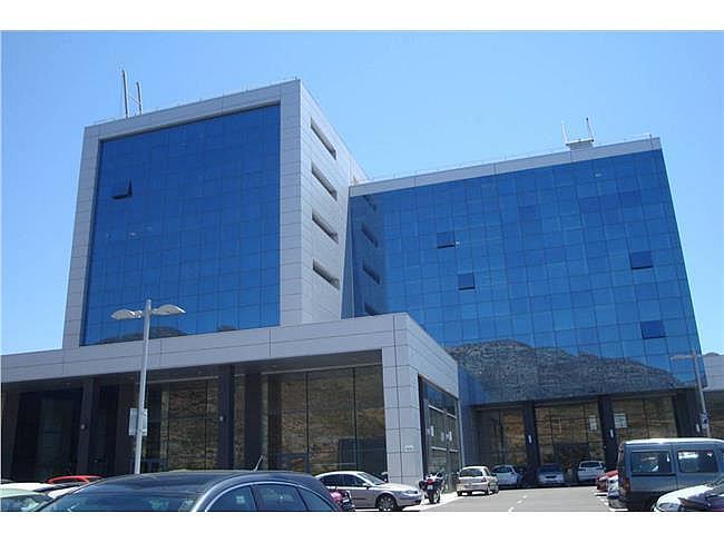 Oficina en alquiler en Aguadulce - 306316412