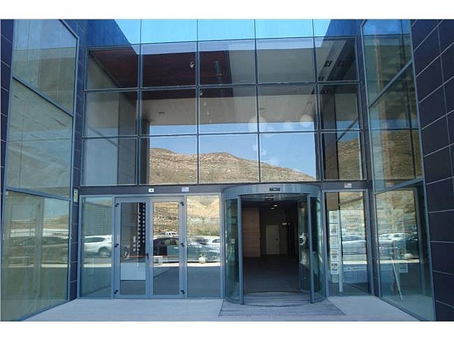 Oficina en alquiler en Aguadulce - 306316418