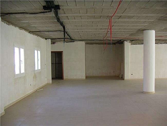Local comercial en alquiler en Ejido (El) - 306275129