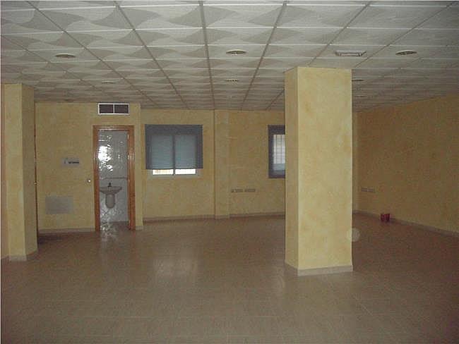 Oficina en alquiler en Santa Maria del Aguila - 306278204