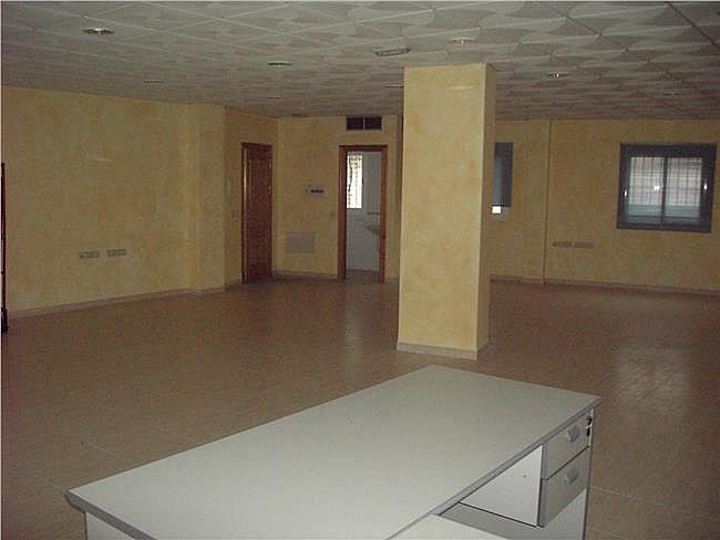 Oficina en alquiler en Santa Maria del Aguila - 306278207