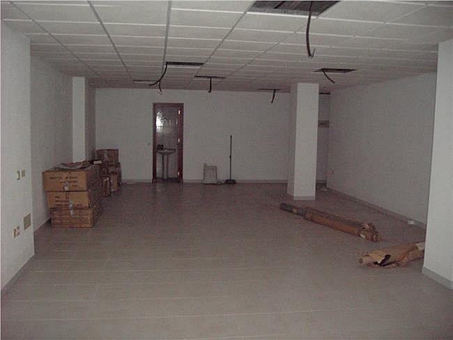 Oficina en alquiler en Ejido (El) - 306278216